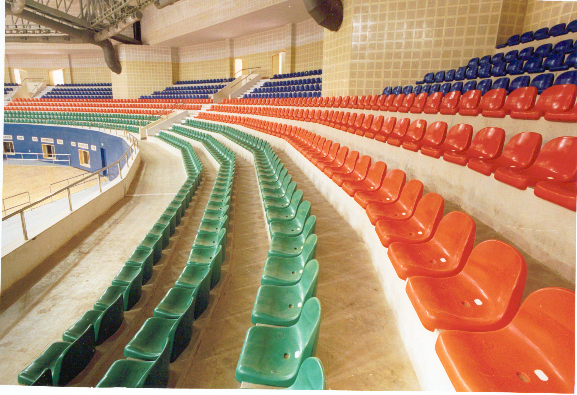 GMC - Indoor Stadium - 3