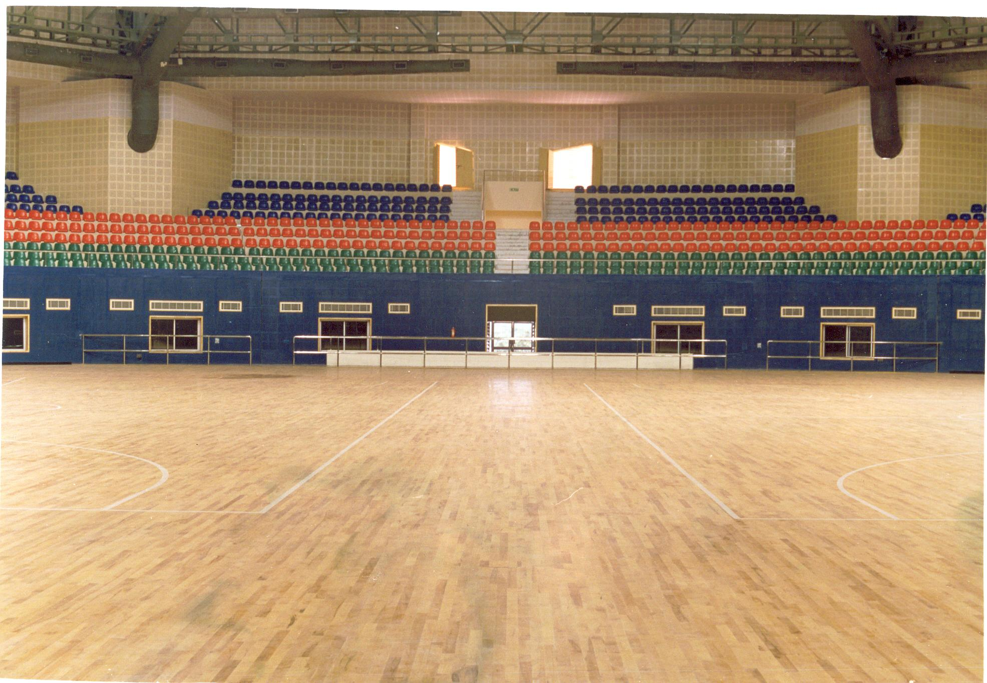 GMC - Indoor Stadium - 4